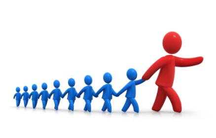 Budowanie autorytetu i standard dzałania lidera
